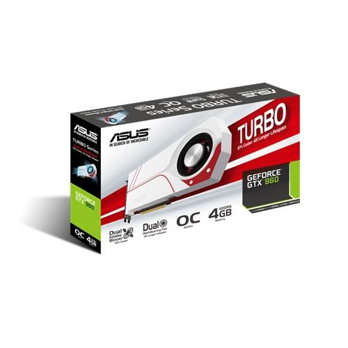VGA ASUS 960GTX-OC- 2GB D5 TURBO1