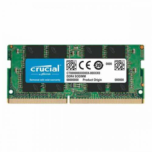 Crucial 8GB DDR4-2133 SODIMM