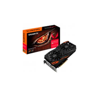 Radeon RX VEGA 64 GAMING OC 8Gبا گارانتی ایمانتک