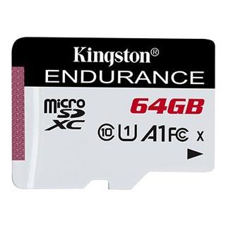 میکرو اس دی کینگستون مدل SDCE ظرفیت64گیگ