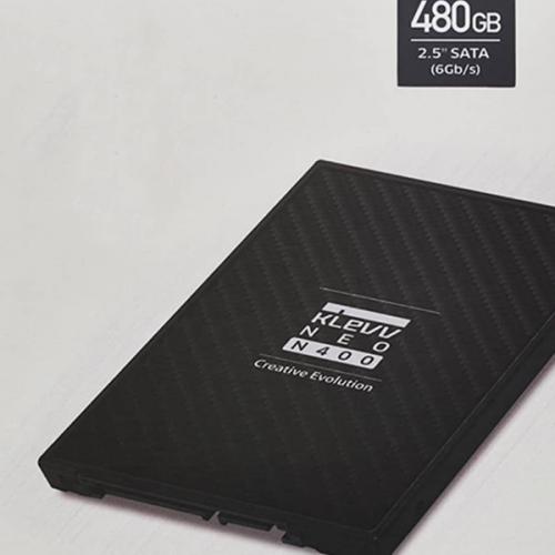 اس اس دی کلو مدل N 400 ظرفیت 480 گیگ