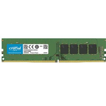 CURCIAL 4GB 2666 DDR4 UDIMM