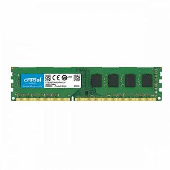 Crucial 4GB DDR3L-1866 UDIMM