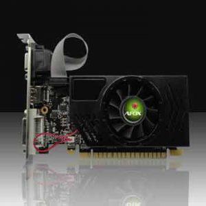 کارتAFOX GT730 4G D3